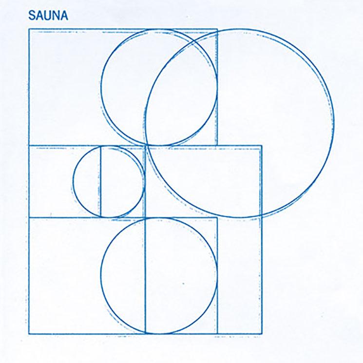 Sauna EP