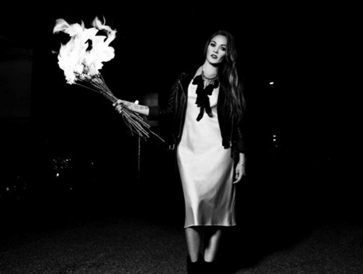 Redbird's Savannah Leigh Wellman Reinvents Herself as SAVVIE