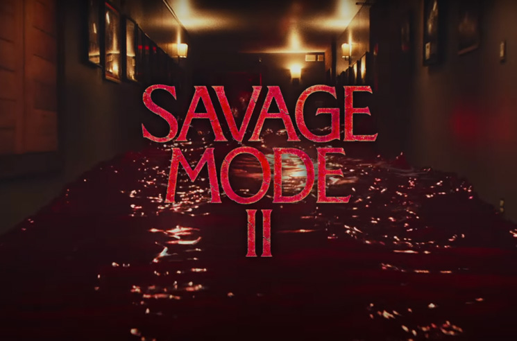 21 Savage and Metro Boomin Announce New Album 'Savage Mode 2'