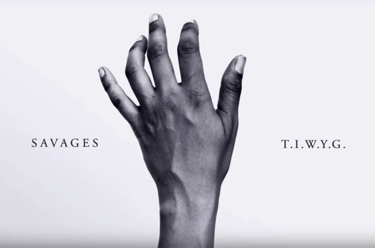 "Savages ""T.I.W.Y.G."""