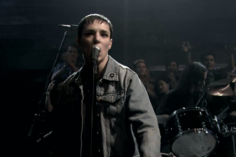 Savages 'She Will' / 'City's Full' (live on 'Fallon')