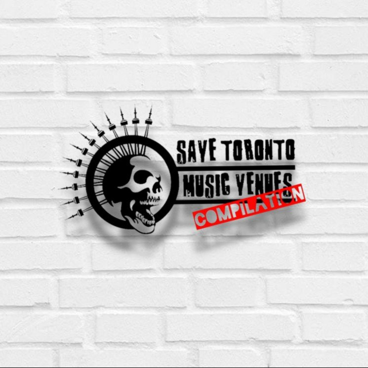 New Comp Gets the Flatliners, Organ Thieves, By Octopi to 'Save Toronto Music Venues'