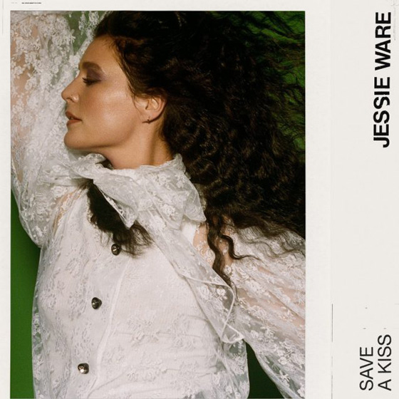 Jessie Ware Asks to 'Save a Kiss' on New Single