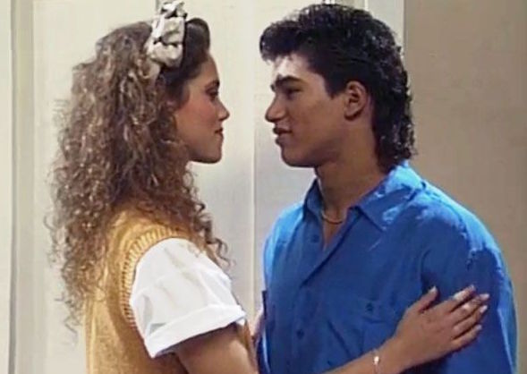 'Saved by the Bell' Is Being Rebooted
