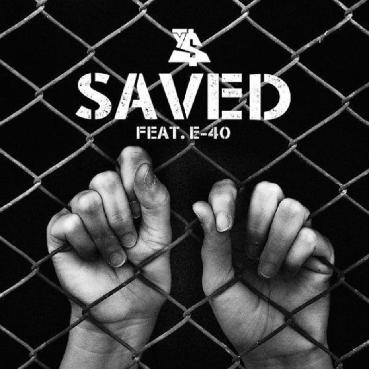 "Ty Dolla $ign ""Saved"" (ft. E-40)"