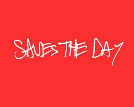 "Saves the Day ""Ring Pop"" (lyric video)"