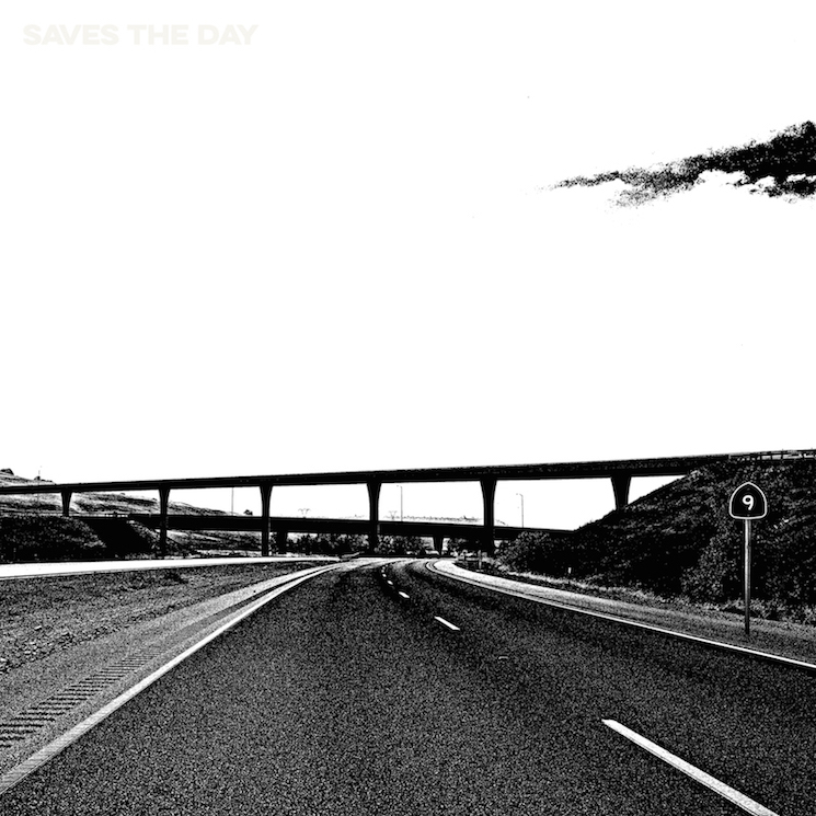 Saves the Day Plot '9' Album and North American Tour