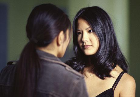 Saving Face Alice Wu