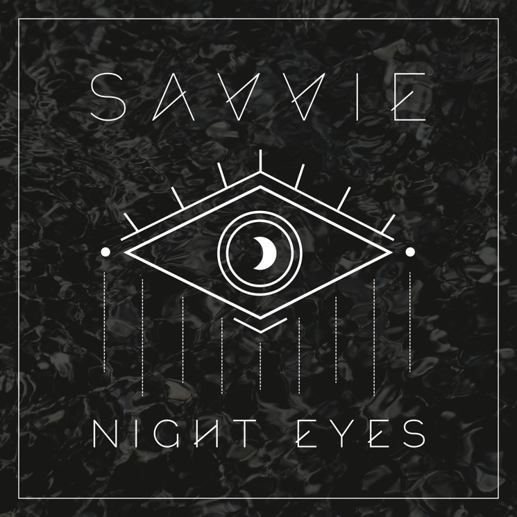 SAVVIE 'Night Eyes' (album stream)