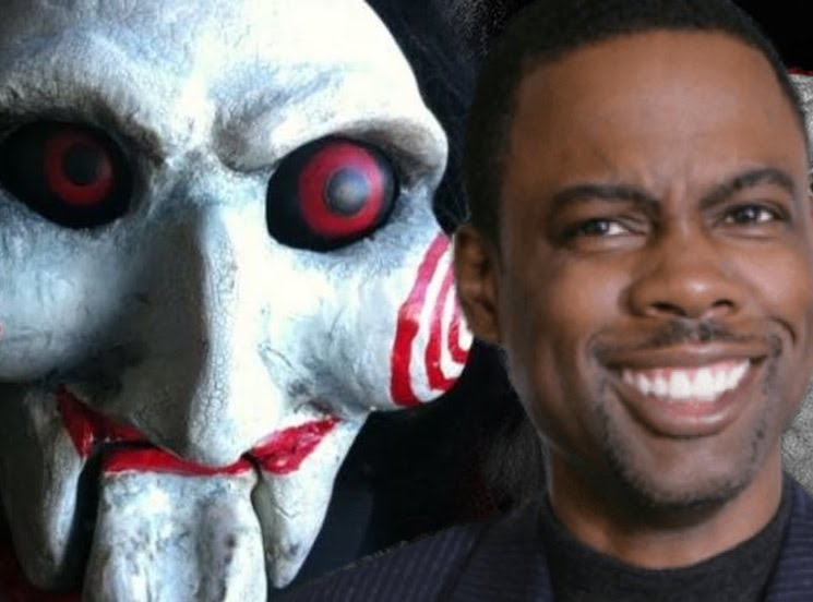 The 'Saw' Franchise Is Being Rebooted by Chris Rock