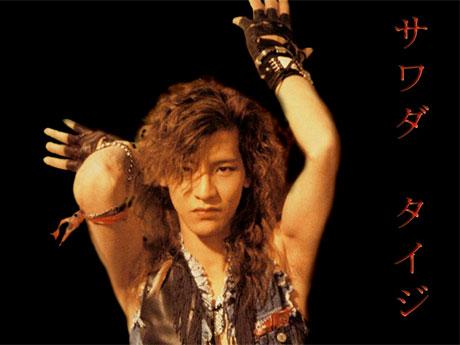 X Japan Bassist Taiji Sawada Dies at 45
