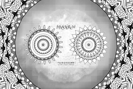 Saxsyndrum 'Fairground: Future Circus Remixed' (album stream)