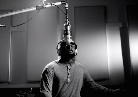 "Schoolboy Q ""Studio"" (ft. BJ the Chicago Kid) (video)"