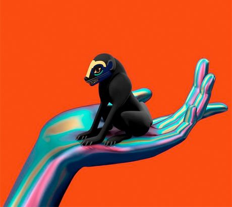 SBTRKT Announces 'Wonder Where We Land' LP, Shares Ezra Koenig-featuring Track