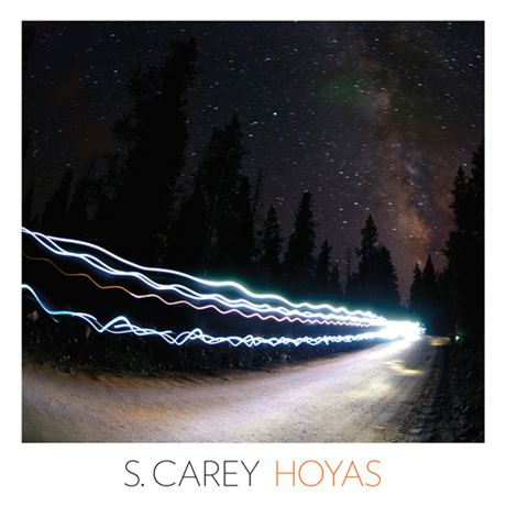 S. Carey 'Two Angles'