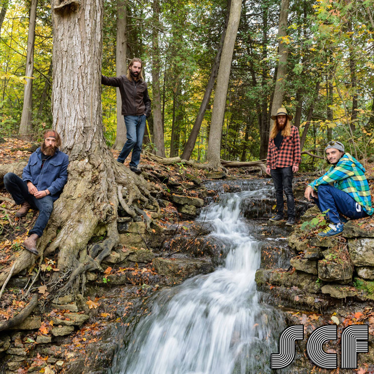 Silver Creek Folk 'Silver Creek Folk' (EP stream)