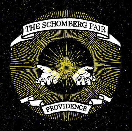 The Schomberg Fair Promise 'Heaviness' on New 'Providence' EP