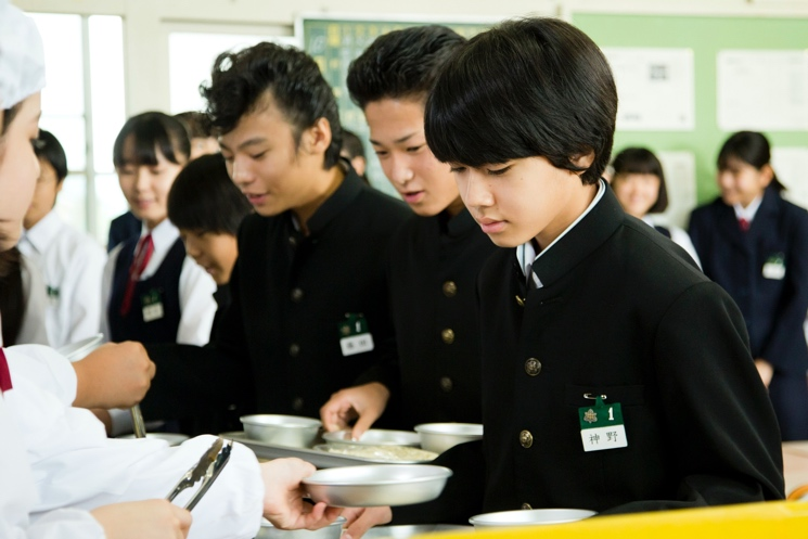TJFF Review: 'School Meals Time: Final Battle' Is Delicious Directed by Maya Ayabe