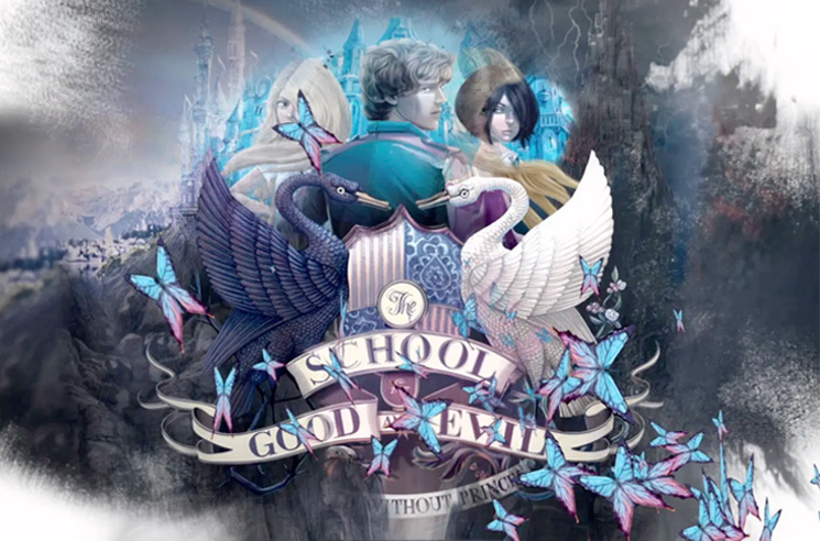 'The School for Good and Evil' Is Getting Its Own Netflix Film by Paul Feig