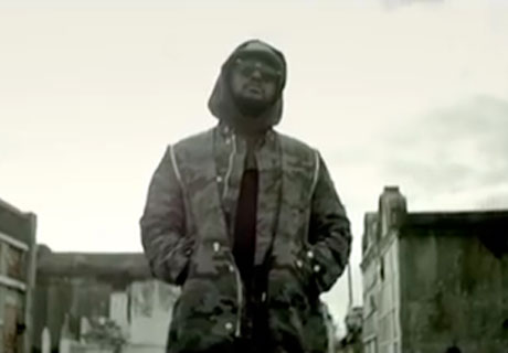 Schoolboy Q 'What They Want' (ft. 2 Chainz) (video)