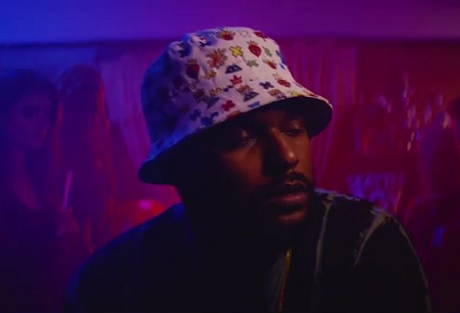 "Schoolboy Q ""Hell of a Night"" (video)"