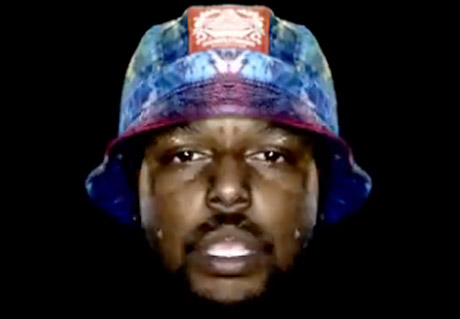 Schoolboy Q 'Collard Greens' (ft. Kendrick Lamar) (video)