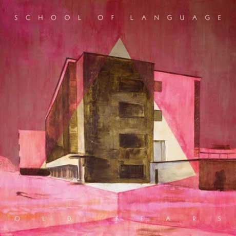 Field Music's David Brewis Announces New Album as School of Language