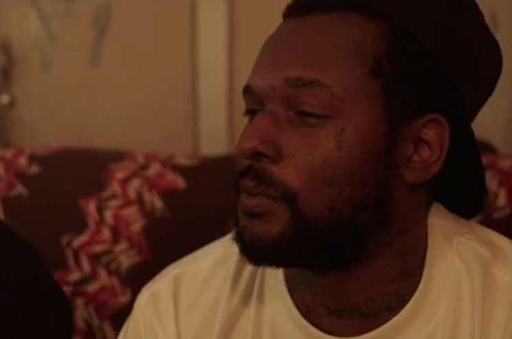 "ScHoolboy Q ""By Any Means: Part (1)"" (video)"