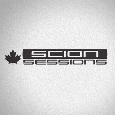 Scion Sessions Launch with SLOWED and Nadastrom