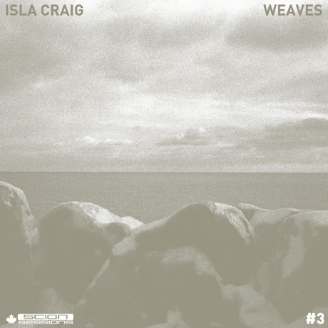 "Isla Craig / Weaves ""Messages"" / ""Crumble"" (split 7-inch)"