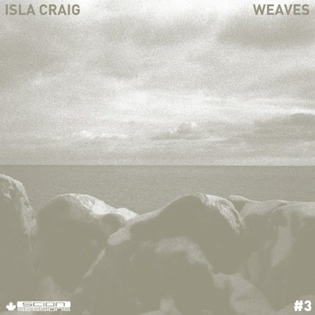Isla Craig / Weaves 'Messages' / 'Crumble' (split 7-inch)