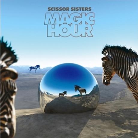 Scissor Sisters Detail 'Magic Hour' LP, Unveil New Video
