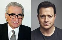 Brendan Fraser Joins Martin Scorsese's 'Killers of the Flower Moon'