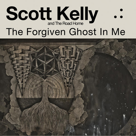 Scott Kelly and The Road Home The Ghost Forgiven in Me