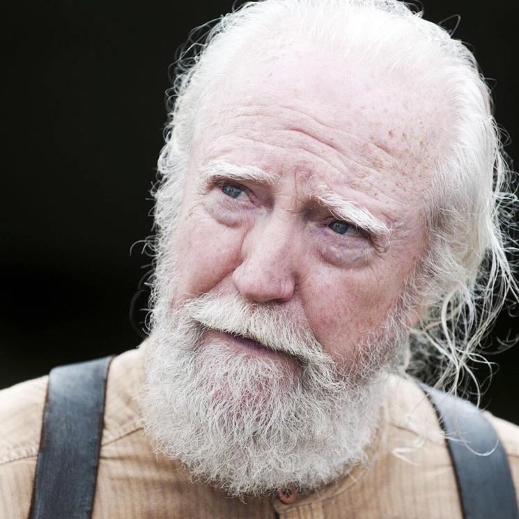 R.I.P. 'Walking Dead' Actor Scott Wilson