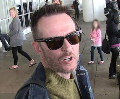 Incarcerated Criminal Impersonates Scott Weiland, Tricks Police