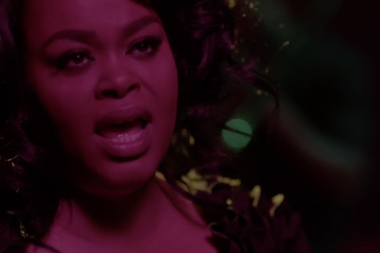 Jill Scott 'You Don't Know' (video)