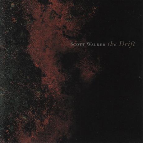 Scott Walker's 'The Drift' Gets Vinyl Reissue