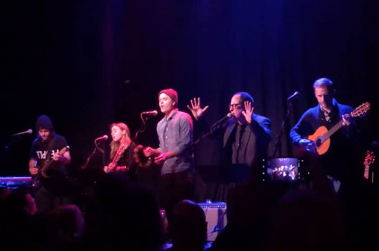 Watch Ben Gibbard, Craig Finn, Julien Baker, Aaron Dessner Pay Tribute to Scott Hutchison