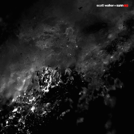 Scott Walker and Sunn O))) Soused