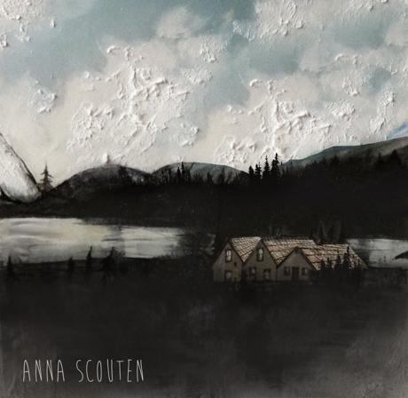 Anna Scouten 'Anna Scouten' (EP stream)