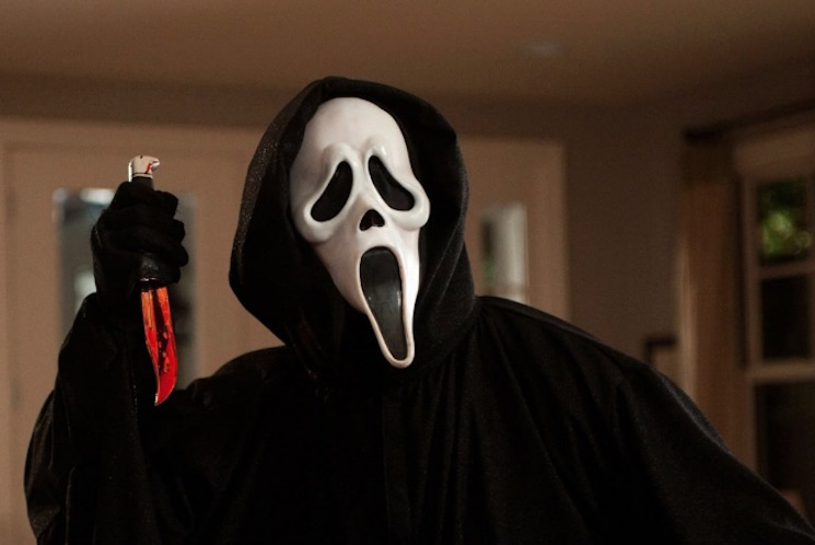 New 'Scream' Movie Reportedly In The Works From Spyglass