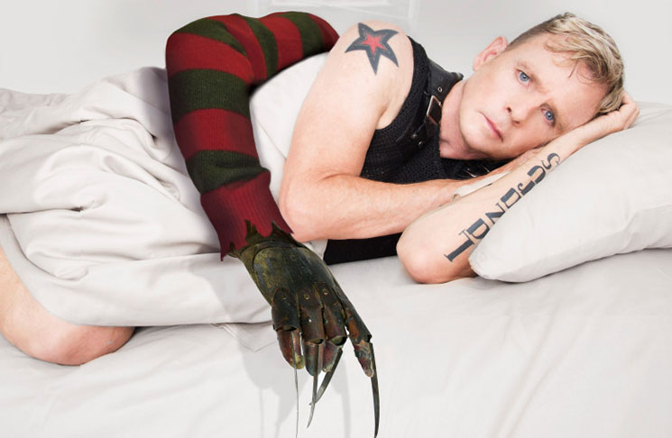 CUFF Review: 'Scream, Queen! My Nightmare on Elm Street' Is an Overdue Look at Homophobia in Horror Directed by Tyler Jensen and Roman Chimienti