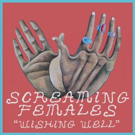 Screaming Females 'Wishing Well'