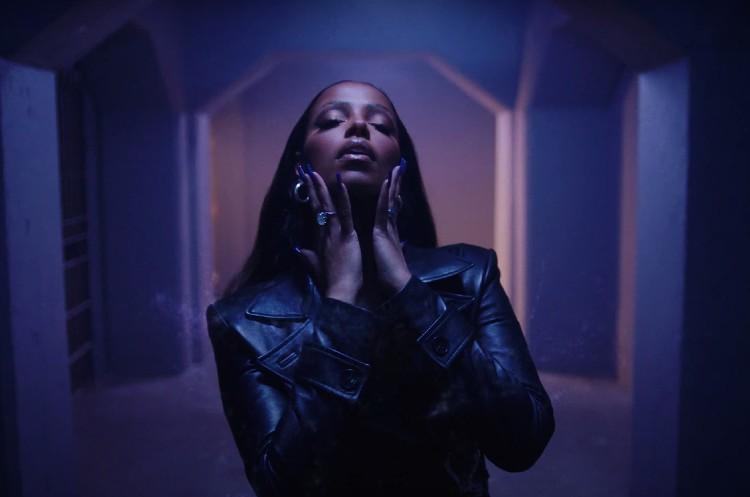 Amaal Unleashes Her Sasha Fierce Alter Ego with 'Honey'