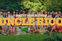 Snotty Nose Rez Kids Share New Single 'Uncle Rico,' Announce West Coast Tour