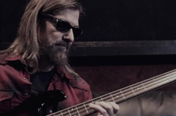 Returning Megadeth Bassist James LoMenzo Replaces David Ellefson on 'The Metal Tour of the Year'