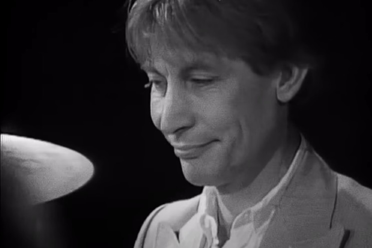 The Rolling Stones Dedicate Video for 'Living in the Heart of Love' to the Late Charlie Watts