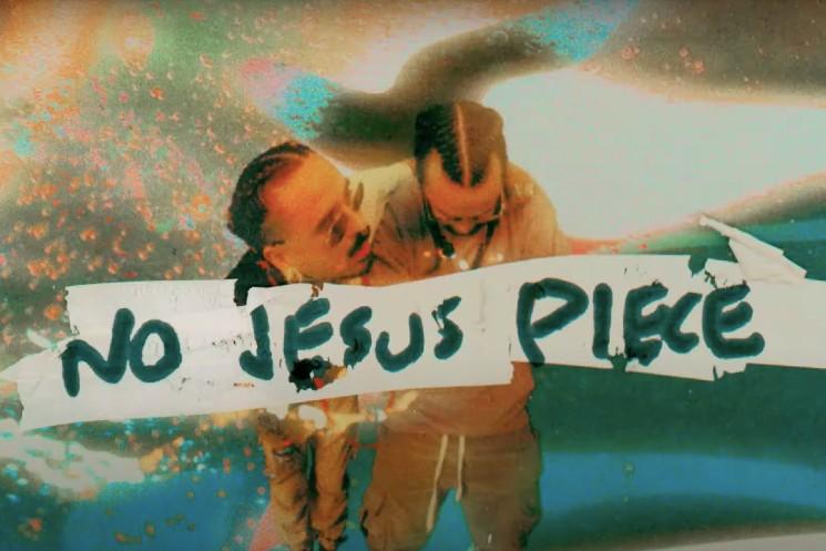 Snotty Nose Rez Kids Find Self-Belief on 'No Jesus Piece'