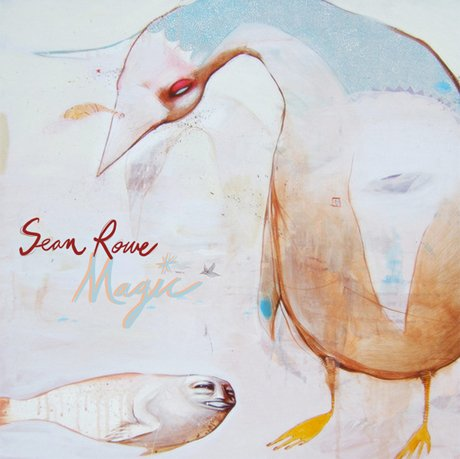 Sean Rowe Magic